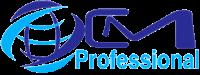 CM Professional - Ventas de electronica al por mayor - Logo